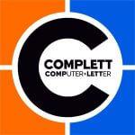 Complett-Computer+Letter-Logo