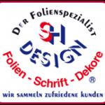 Der-Folienspezialist-SH-Design-Logo
